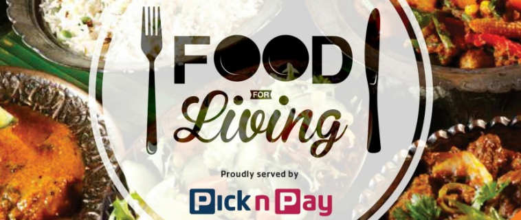 Food For Living Feature And FREE Recipe Book